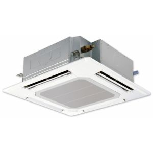 Ceiling Cassette Air Conditioner Installation Service (1.5 HP)