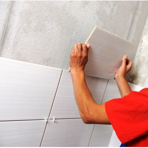 Indoor / Outdoor Wall Tiling Repair & Installation Service