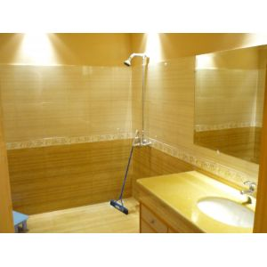 Bathroom / Washroom / Toilet Floor Tiling & Wall Tiling Installation Service (Wall & Floor, Per unit)